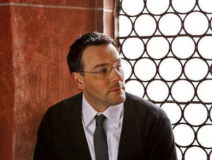 le contre-ténor Andreas Scholl donne un Liederabend baroque à Paris