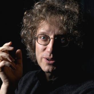 le compositeur Johannes Schöllhorn photographié par Astrid Karger