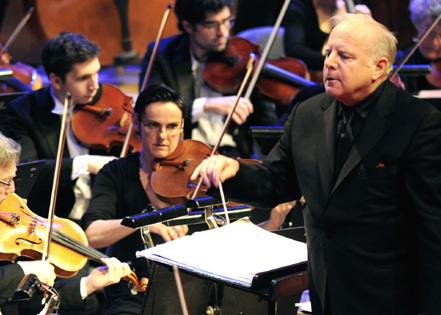 """Leonard Slatkin """"réouvre"""" par Tchaïkovski l'Auditorium Ravel à la tête de l'ONL"""