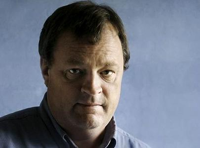 le compositeur danois Bent Sørensen