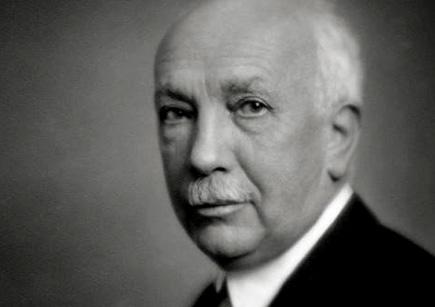 le compositeur bavarrois Richard Strauss
