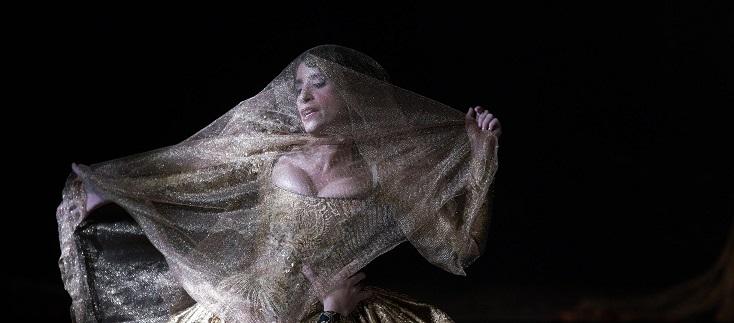 """""""El sueño de una noche verano"""", zarzuela de Gaztambide d'après Shakespeare"""
