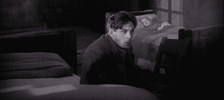 Sunrise (1927), film muet de Murnau et musique d'Helmut Oehring