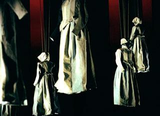 Tamerlano (Händel) par Sandrine Anglade à l'Opéra de Lille