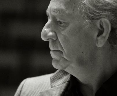 Iouri Temirkanov dirige le cycle Tchaïkoski de la Philharmonie de St-Pétersbourg