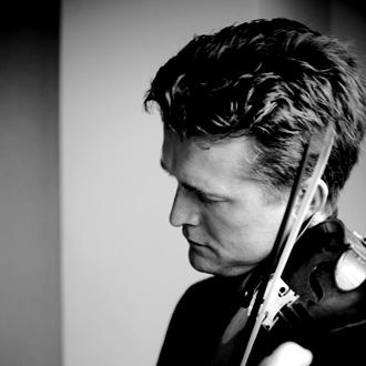 le violoniste Christian Tetzlaff joue Bartók à Paris