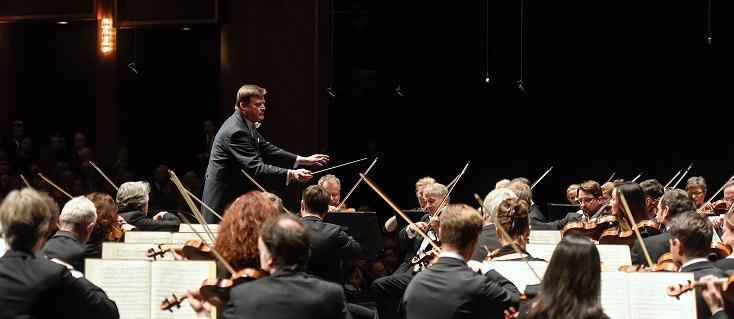 Osterfestspiele Salzburg 2019 : Christian Thielemann joue Weber, Schubert, etc.