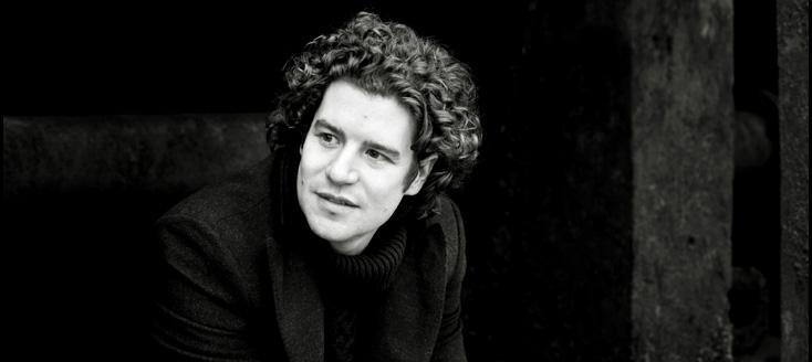 Robin Ticciati dirige l'Orchestre national de France : Bruckner et Mozart