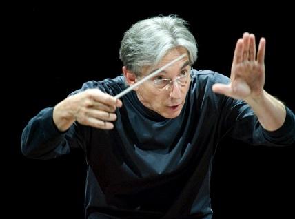 au Festival Enescu de Bucarest : Bartók et Mahler par Michael Tilson Thomas