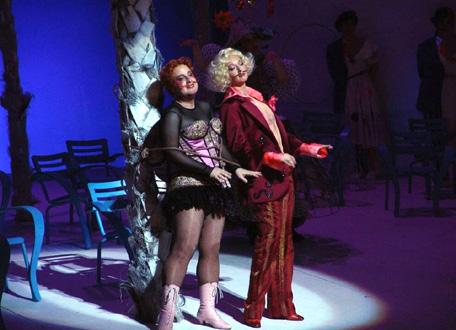 les deux opéras brefs de Francis Poulenc à l'Opéra de Toulon