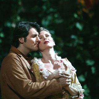 l'Opéra de Lausanne fait redécouvrir Tom Jones de Philidor