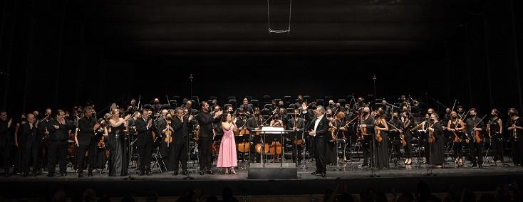 TOSCA, l'opéra de Puccini, en version de concert au Festival Castell Peralada