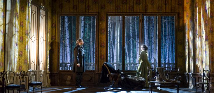La traviata, opéra de Giuseppe Verdi