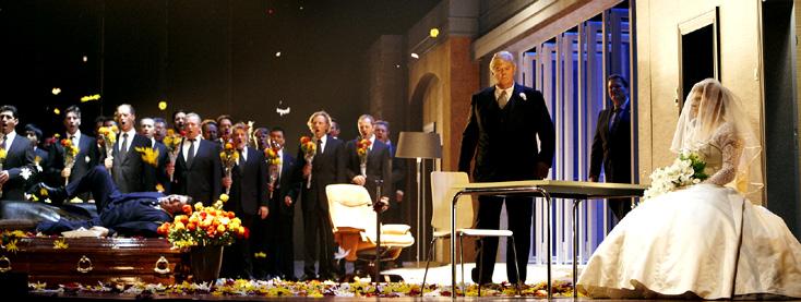 Tristan und Isolde (Wagner) à la Deutsche Oper de Berlin
