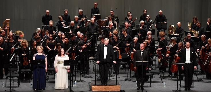 """Michael Schønwandt joue """"Tristan und Isolde"""" en version de concert"""