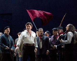 Marc Vanappelghem photographie Il Ttovatore (Verdi) à Genève