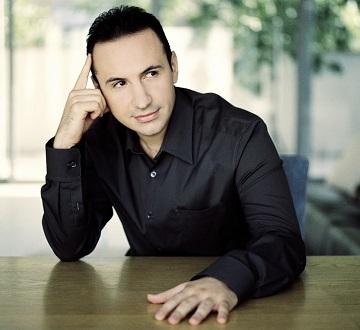 Simon Trpčeski joue le Troisième Concerto de Prokofiev à Lille