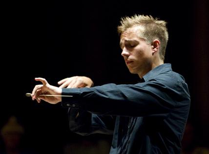 Beethoven et Strauss par Vassili Petrenko à la tête du Philhar' de Radio France