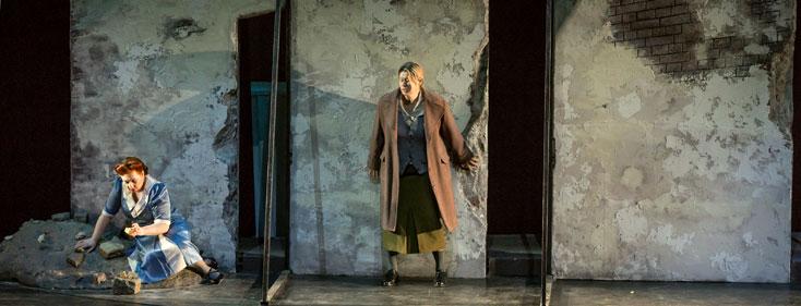 reprise à Berlin de Valentina, premier opéra du Letton Arturs Maskats
