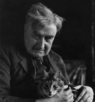 Ralph Vaughan Williams, compositeur à chats, par le Chœur de Radio France