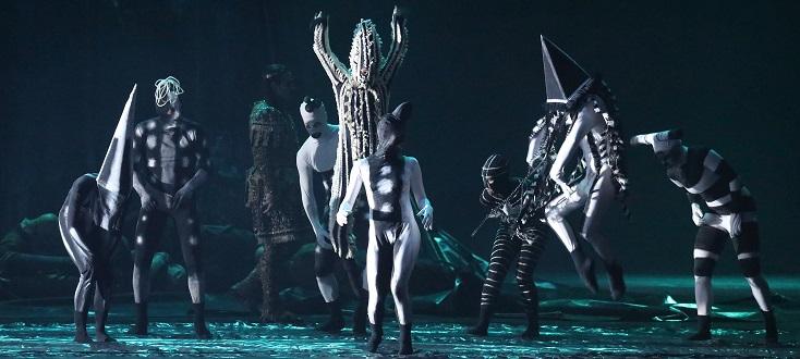 À Munich, Antú Romero Nunes met en scène Les vêpres siciliennes de Verdi