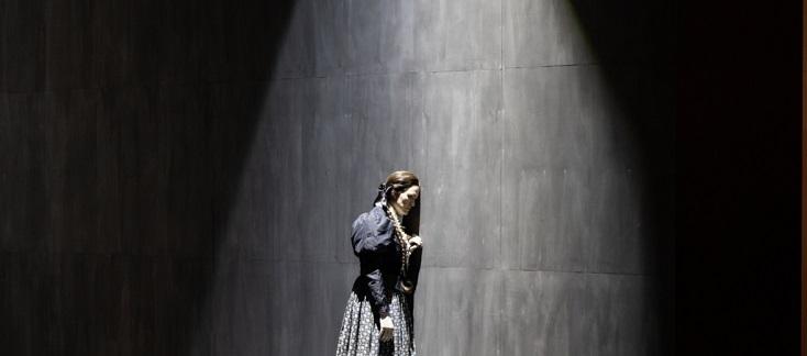 """Le Teatro Comunale de Bolzano affiche """"La Wally"""", opéra d'Alfredo Catalani"""