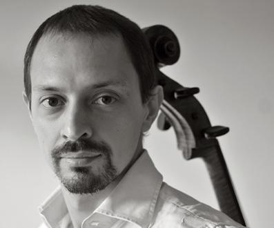 à Monaco, intégrale des Suites pour violoncelle de Britten par Xavier Phillips