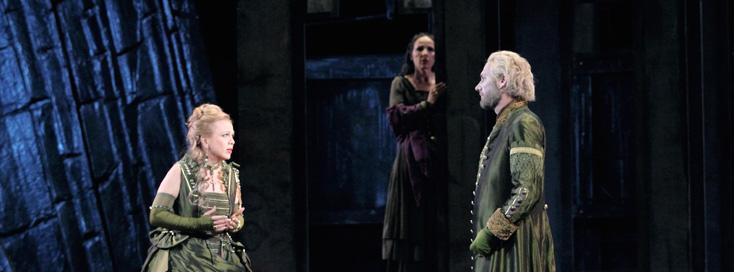 reprise du Roi d'Ys d'Édouard Lalo à l'Opéra de Marseille