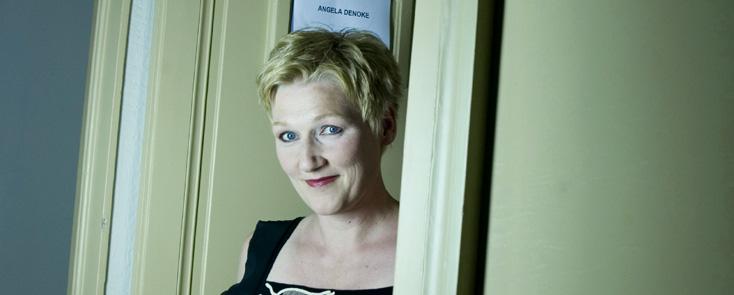 de Babelsberg à Hollywood, un récital Angela Denoke