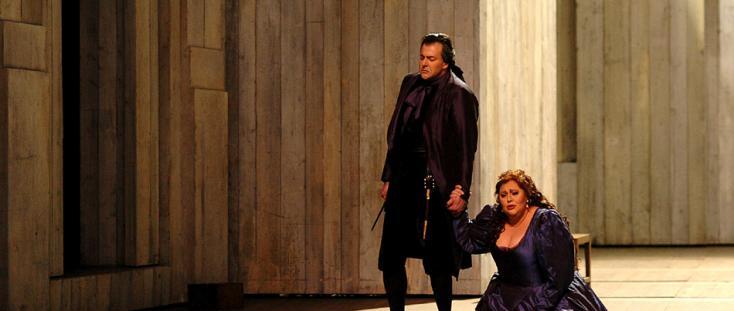 Alexander Schulin met en scène Un ballo in maschera (Verdi) à Montpellier