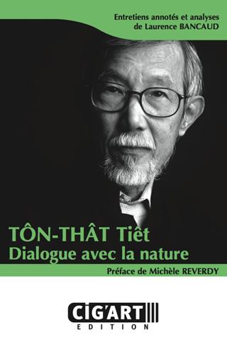 échanges de conversations et de lettres avec Tôn-Thât Tiêt