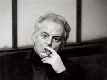 le chef et pianiste israëlien d'origine argentine Daniel Barenboim