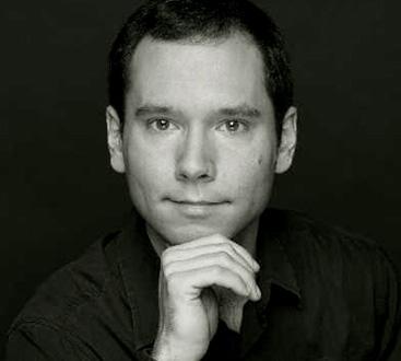 Le pianiste Benjamin Kobler