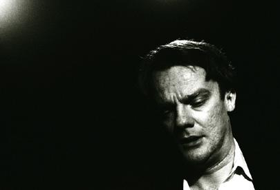 Alex Franck photographie Oscar Bianchi, compositeur