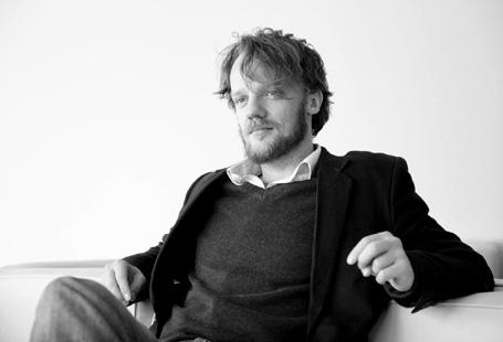 Philippe Stirnweiss photographie Oscar Bianchi, compositeur