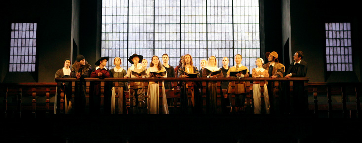 Jephtha, oratorio de Georg Friedrich Händel
