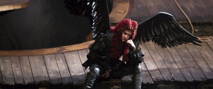 La Calisto, opéra de Francesco Cavalli
