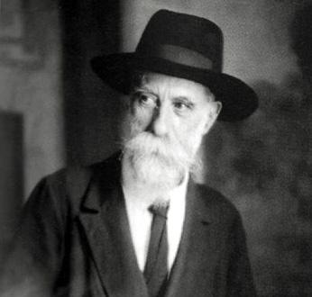 le compositeur et théoricien français Charles Kœchlin