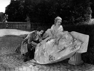 Der Rosenkavalier, film de Robert Wiene et musique de Richard Strauss