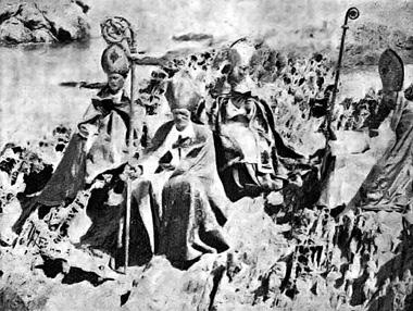 L'âge d'or, film de Luis Buñuel (1930) et musique de Martín Matalon (2002)