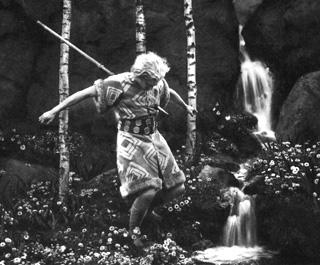 Die Nibelungen, film de Fritz Lang et musique de Gottfried Huppertz