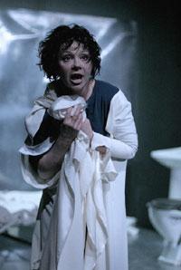 L, spectacle de Caroline Marcadé
