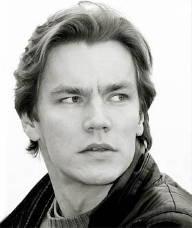 la basse d'origine russe Denis Sedov