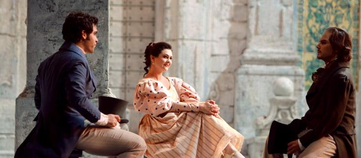 une zarzuela au Capitole : Doña Francisquita d'Amadeu Vives i Roig