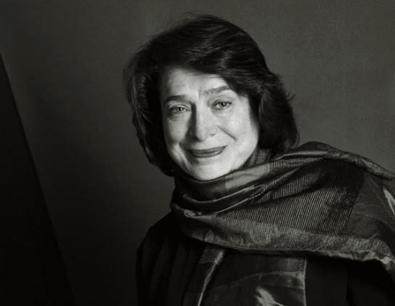 la pianiste Elisabeth Leonskaja