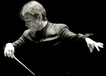 Esa-Pekka Salonen joue Mahler à la tête de l'Orchestre de Paris (Pleyel, 2008)