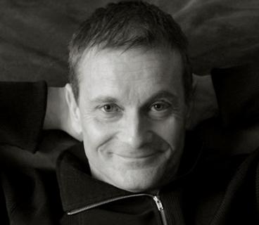 Gérard Lesne photographié par Jean-François Leclercq
