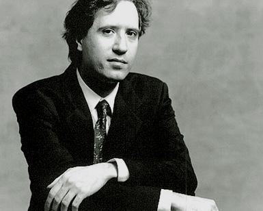 le pianiste italien Giovanni Bellucci
