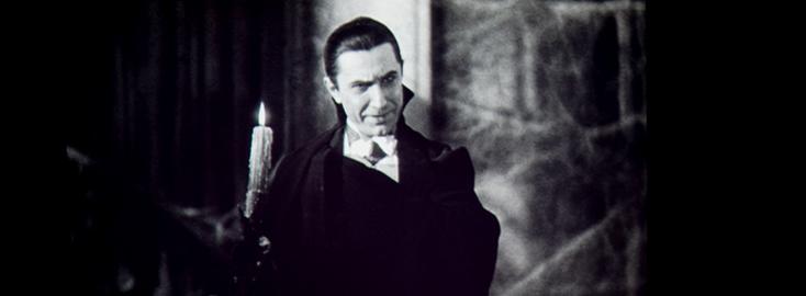 Dracula, film de Tod Browning et musique de Philip Glass