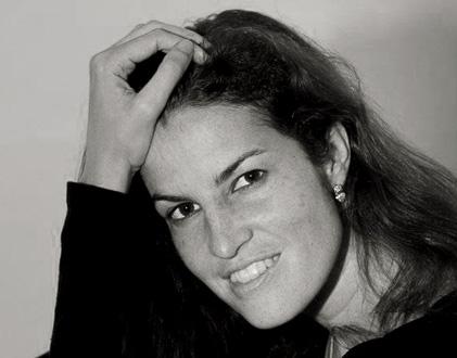 la cheffe suisse (d'origine italienne) Graziella Contratto